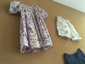 爱丽丝梦游仙境连衣裙