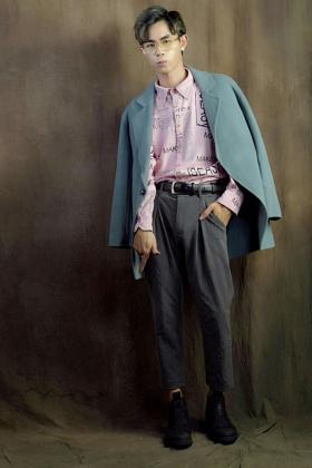 双面羊绒大衣,普通呢子大衣,风衣, 西装