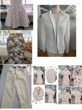 服装工艺与制作