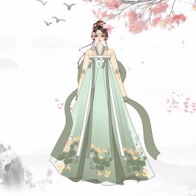 古装-休闲女装-日韩系男装-时尚童装与日韩系
