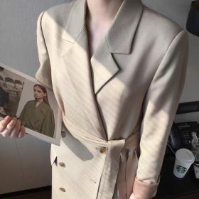 西装外套女
