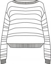 服装效果图