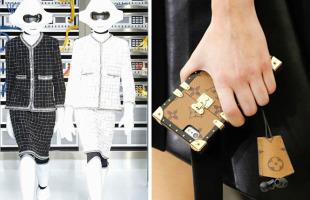 科技时代的时尚,从设计到规则都在被改变